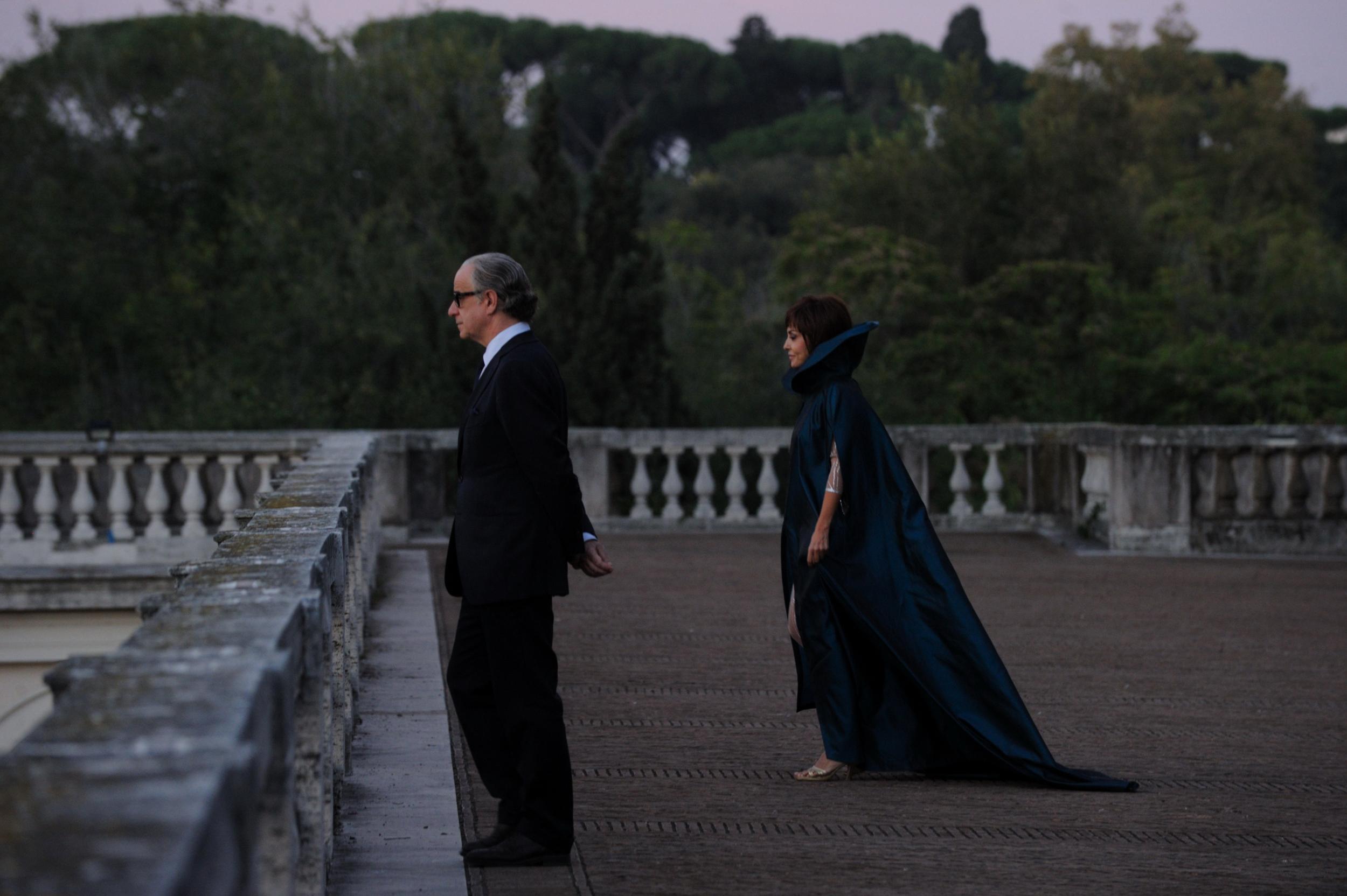janus films presents the great beauty la grande bellezza